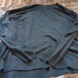 Women's lululemon crew neck sweater size 12